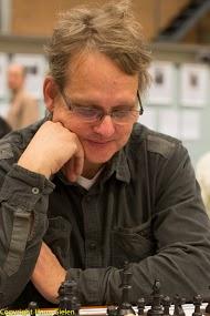 Willem Schepers in Groningen (van de website: fotograaf Harry Gielen)