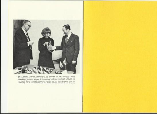 deel 5 toernooifolder 1973