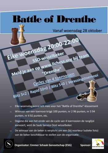 2020 Schaak toernooi online ZO-Drenthe uitgebreid