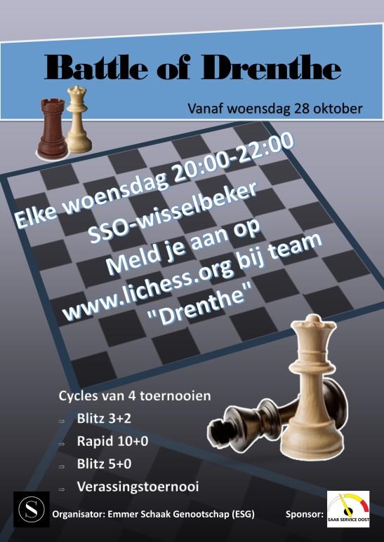 2020 Schaak toernooi online ZO-Drenthe
