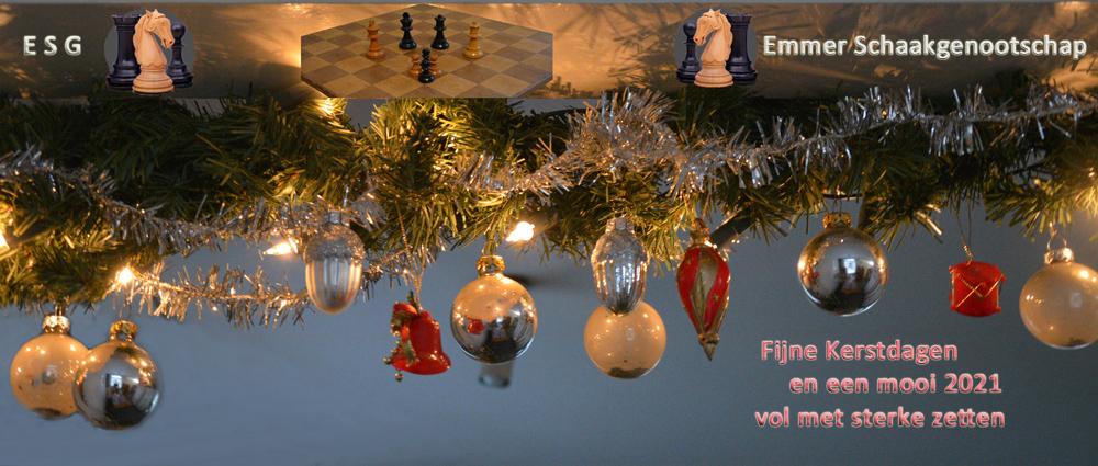 kerst en nieuwjaarsgroet ESG